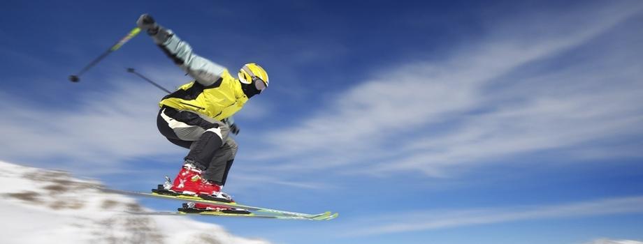 Consejos para evitar lesiones en los deportes de invierno